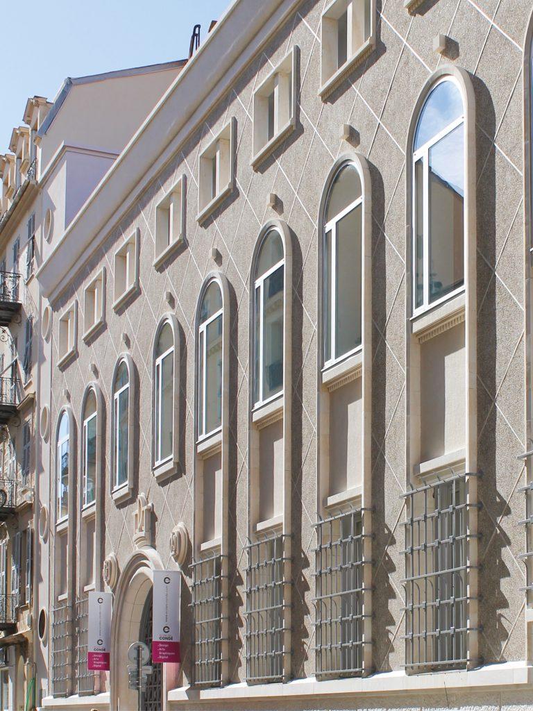 Ecole D Architecture D Interieur Nice École de condé nice - ecole de condé