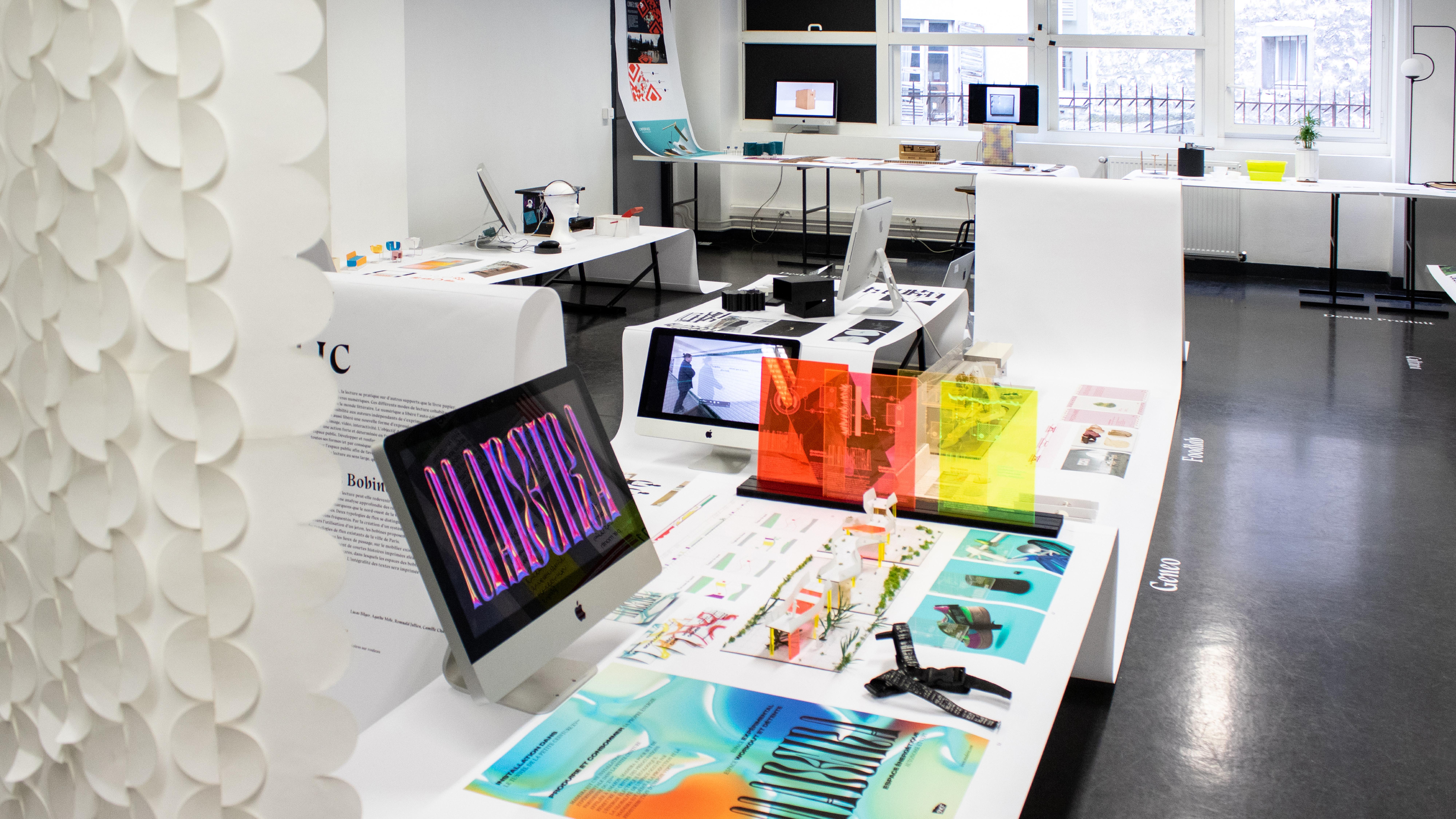Dsaa Design Produit Toulouse mastère design global - recherche & innovation - ecole de condé
