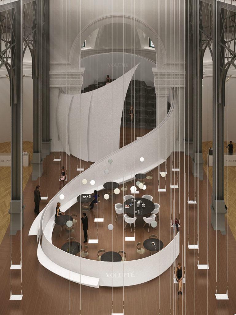 Ecole D Architecture D Interieur Nice mastère architecture intérieure & scénographie du luxe
